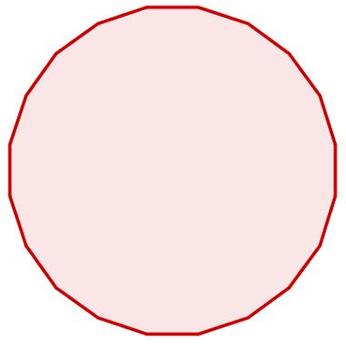 [Matematica]Poligonos Icosagono