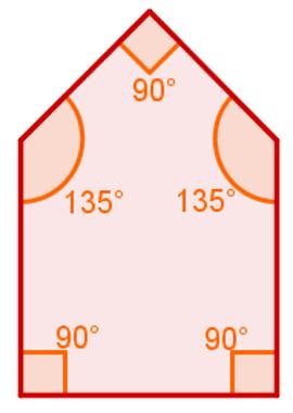 [Matematica]Poligonos Poligono-convexo