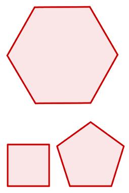 [Matematica]Poligonos Poligonos-regulares